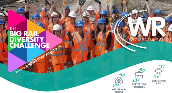 Big Rail Diversity Challenge